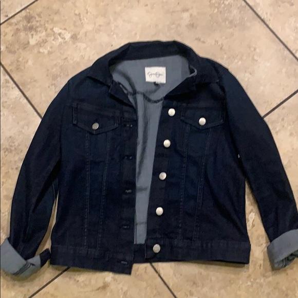 Jean / denim Jacket